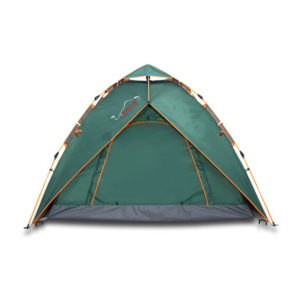 Custom 3-4 Persons Camping Tents
