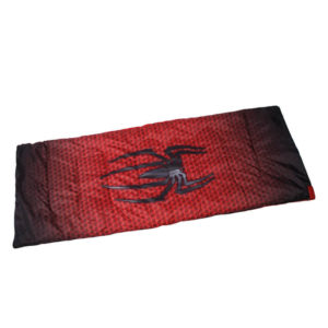 Custom Interesting Print Spiderman Sleeping Bags for Kids