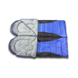 Custom Large Double Sleeping Bags Wholesale