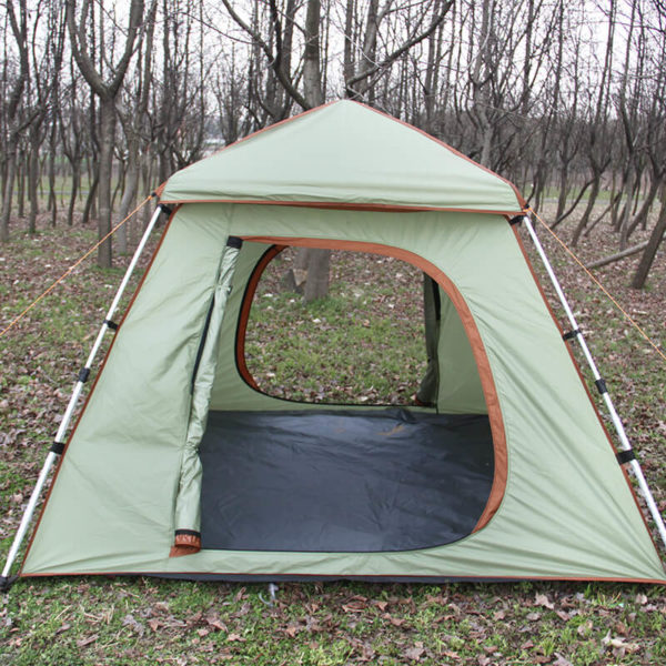 Custom Large Foldable Camping Tents