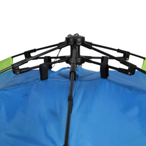 Custom Made Camping Tents 2-3 People