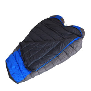 Two Person Mummy Sleeping Bags