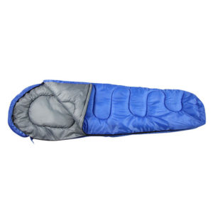 Custom Made Light Warm 3 - 4 Season Mummy Sleeping Bag
