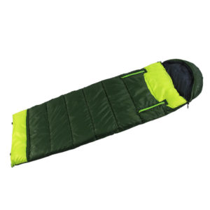 Custom Made Portable Envelope Backpacking Sleeping Bags for Camping Travel