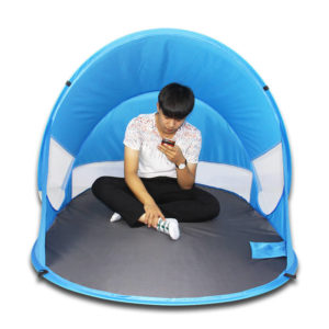 Custom Pop Up Beach Tents Wholesale