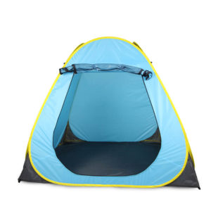 Custom Pop Up Changing Room Waterproof Dressing Tent