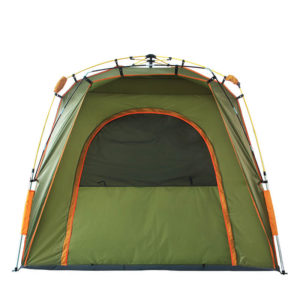 Custom Solid and Lightweight Camp Tents