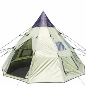 Custom Waterproof Outdoor Camp Tent