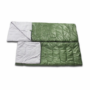 Double Sleeping Bags for Camping