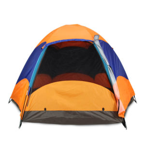 Customizable Camping Tents in Bulk