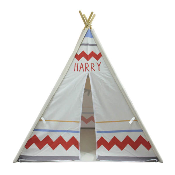 Customized Indoor Teepee Tent Children's
