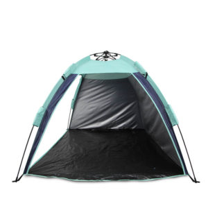 Customized Outdoor Sun Tent Lake Beach Fishing Tent