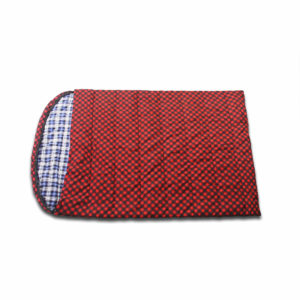 Personalized Warm 2 Person Sleeping Bag Flannel Liner in Bulk